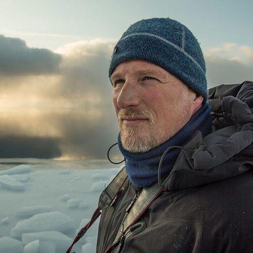 "<a href=""/paul-nicklen"">Paul Nicklen<strong>Photographer & Conservationist</strong></a>"