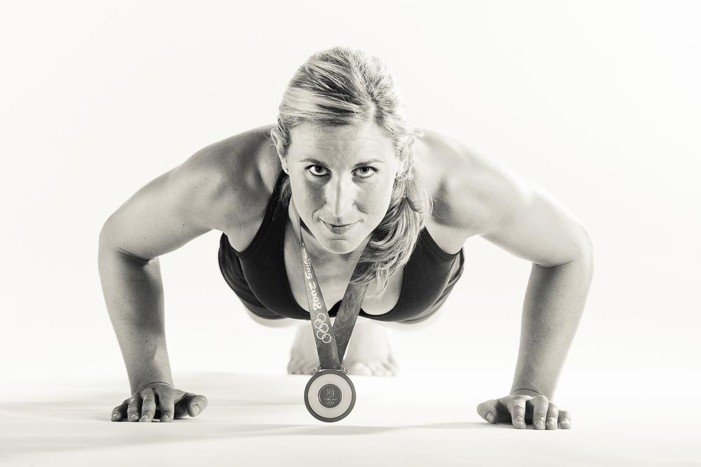 "<a href=""/erin-mackenzie"">Erin Cafaro Mackenzie<strong>Rower & Olympic Gold Medalist</strong></a>"