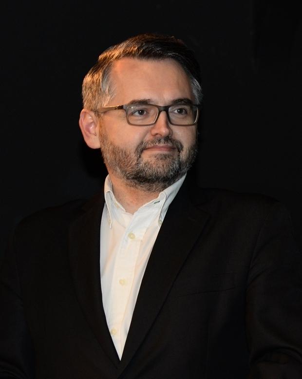 Krzysztof Czubaszek, Mayor of Central Warsaw and Rescuer of Memory of Łuków Jews