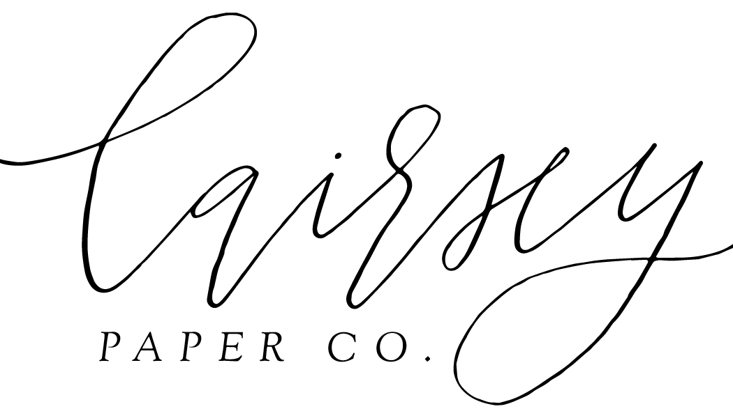 Lairsey Paper Co.