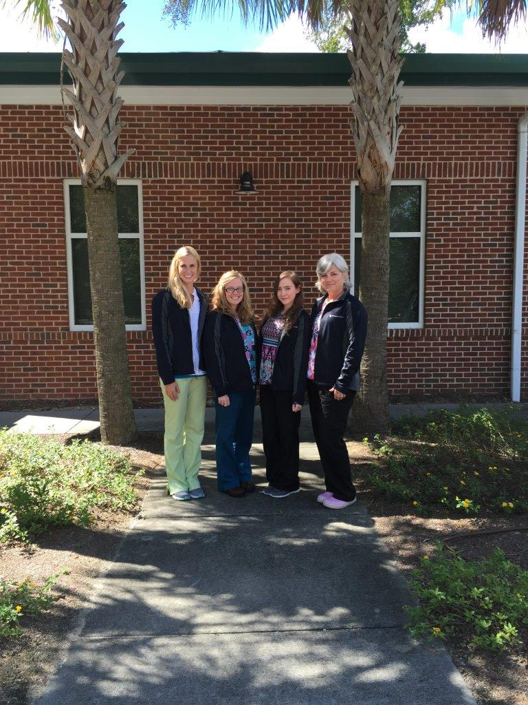 Clinical Research Of Charleston American Health Research