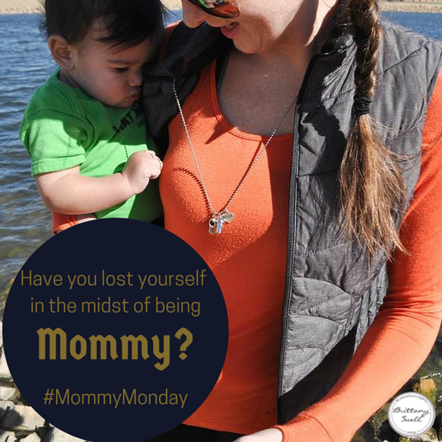 Have you lost yourself, your own identity in the midst of being mommy? @brittanysuell shares tips on how to balance being a Mommy and taking care of YOURSELF! #MommyMonday #LeaveYourLegacy