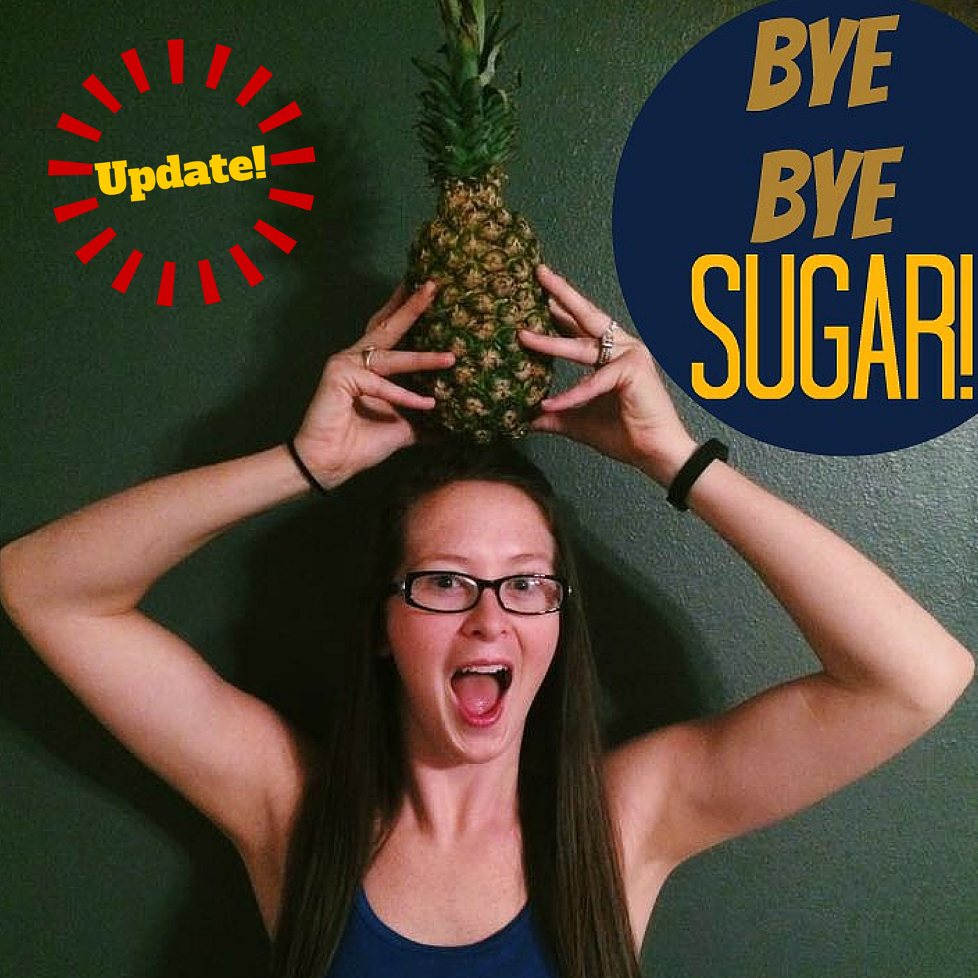 My No-Sugar Journey Update!  by @brittanysuell