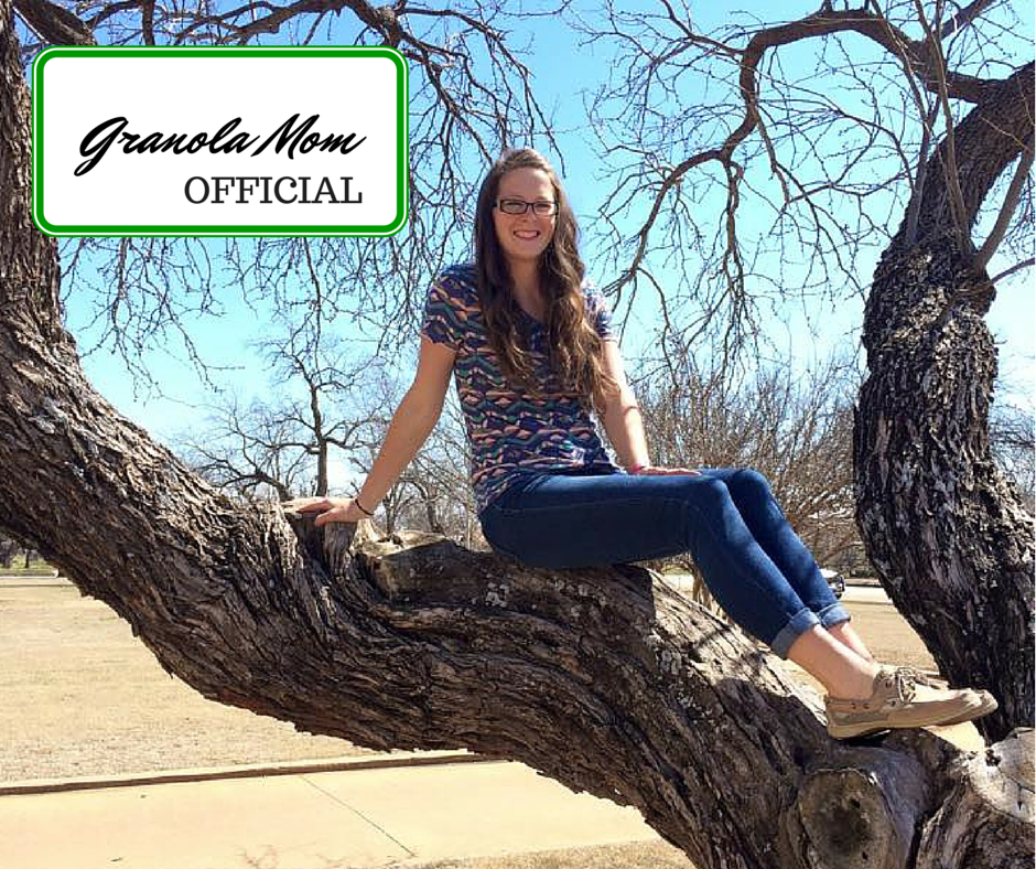 Are you a granola mom? Do you eat natural, use essential oils, shop locally? You might be granola then! @brittanysuell