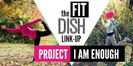 project-I-am-enough-