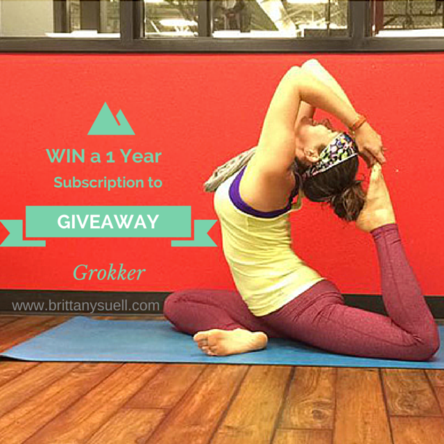 Grokker 1 Year Subscription Giveaway + the #1MillionMinutes Challengeq