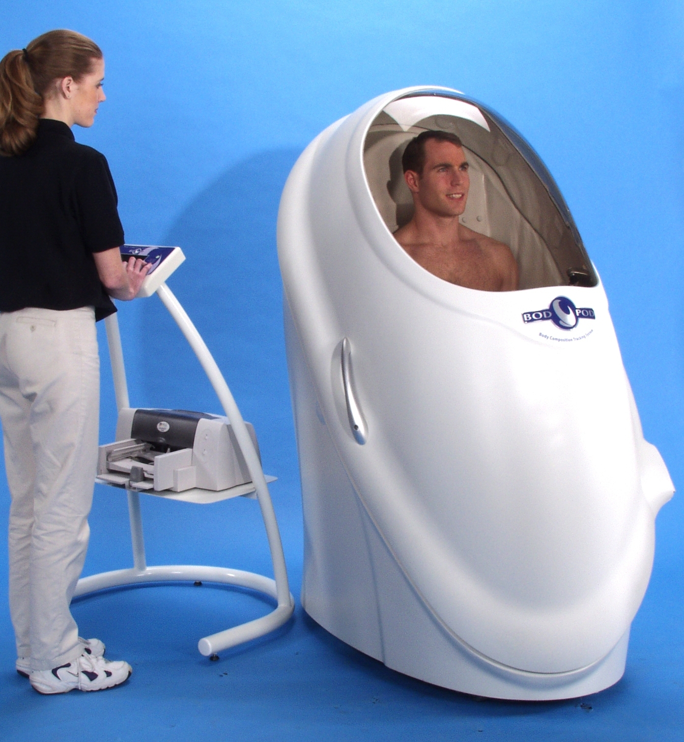 Fit or Fat? Why the Bod Pod is worth it!