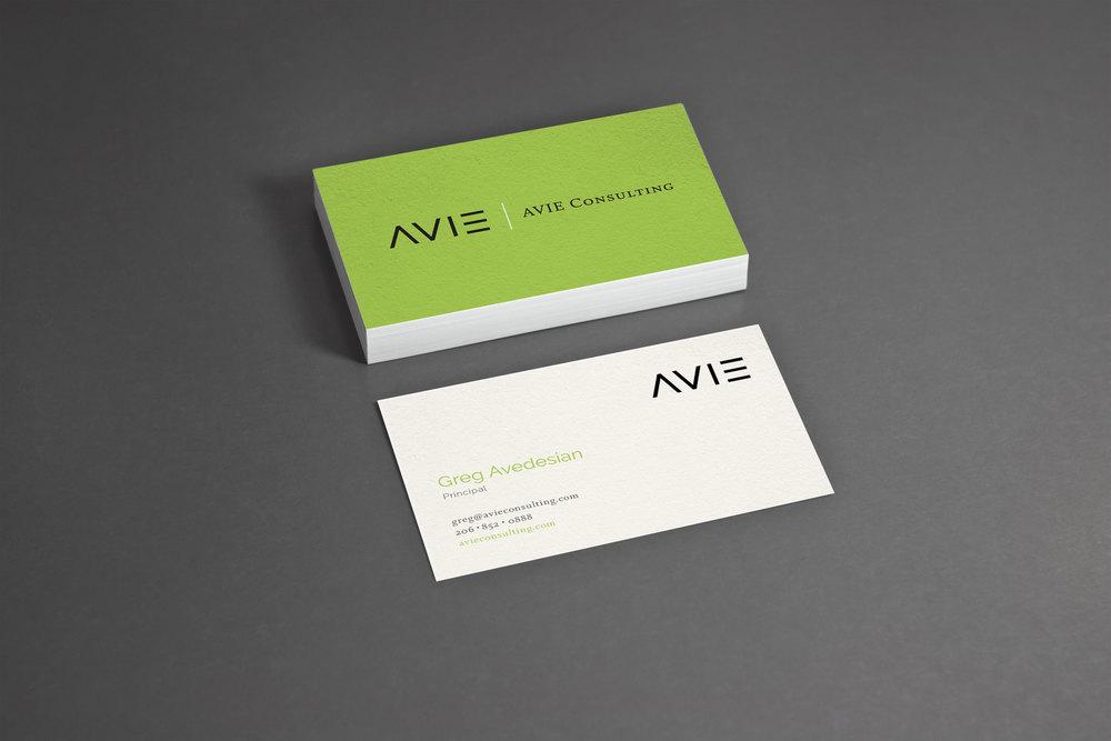 Avie Consulting — JDC Johnson Design Co.
