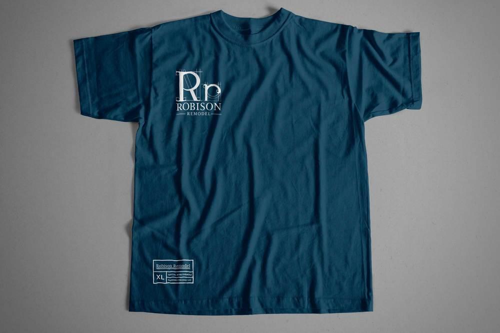 Robison Remodel work apparel