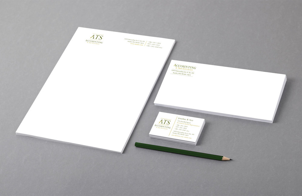 ATS Stationary design