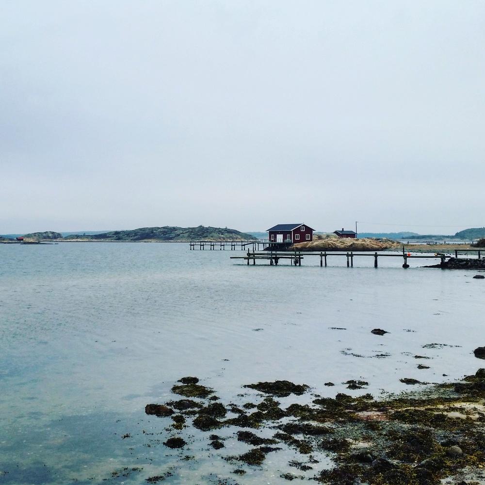 Kosterhavets National Park, Resö, Sweden