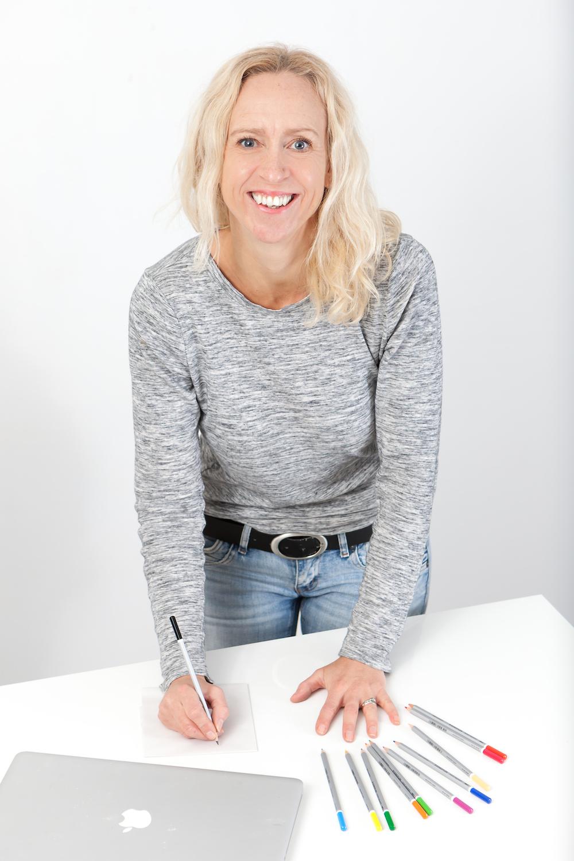 Birgitte Vosper