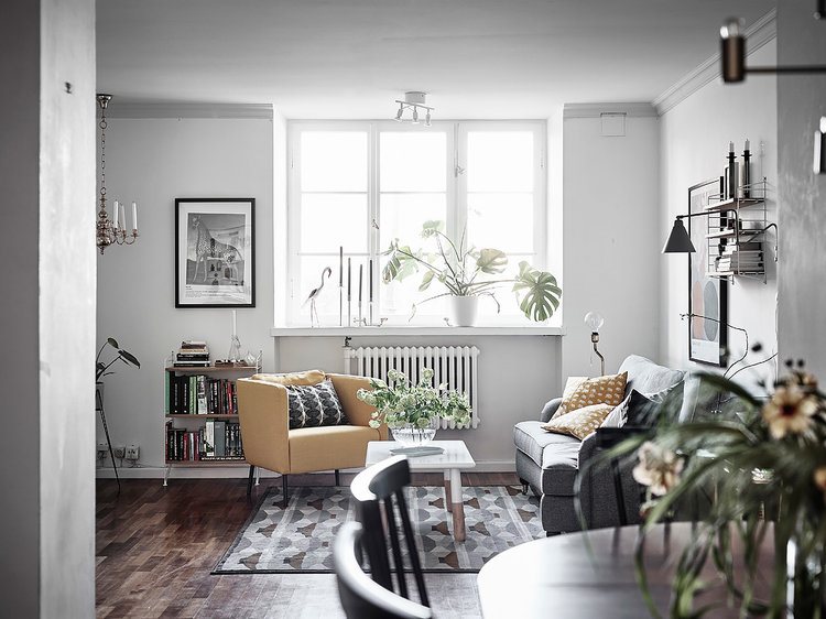 The Relaxed Nordic Look — Nordique | Nordic Lifestyle | Scandinavian ...