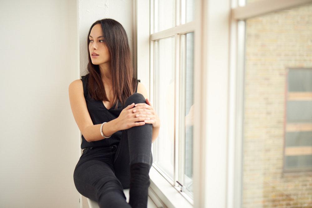 Designer Michelle Silva