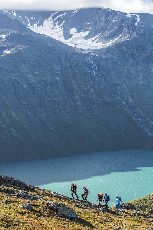 Credits: Espen Kristiansen - Field Productions |  Visitnorway.com