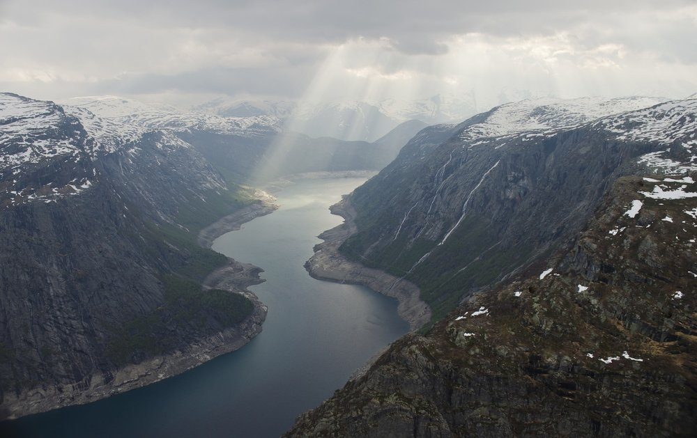 Credits: CH |  Visitnorway.com