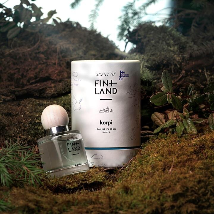 Scent of Finland — Nordique | Nordic Lifestyle | Scandinavian Design | Nordic Products