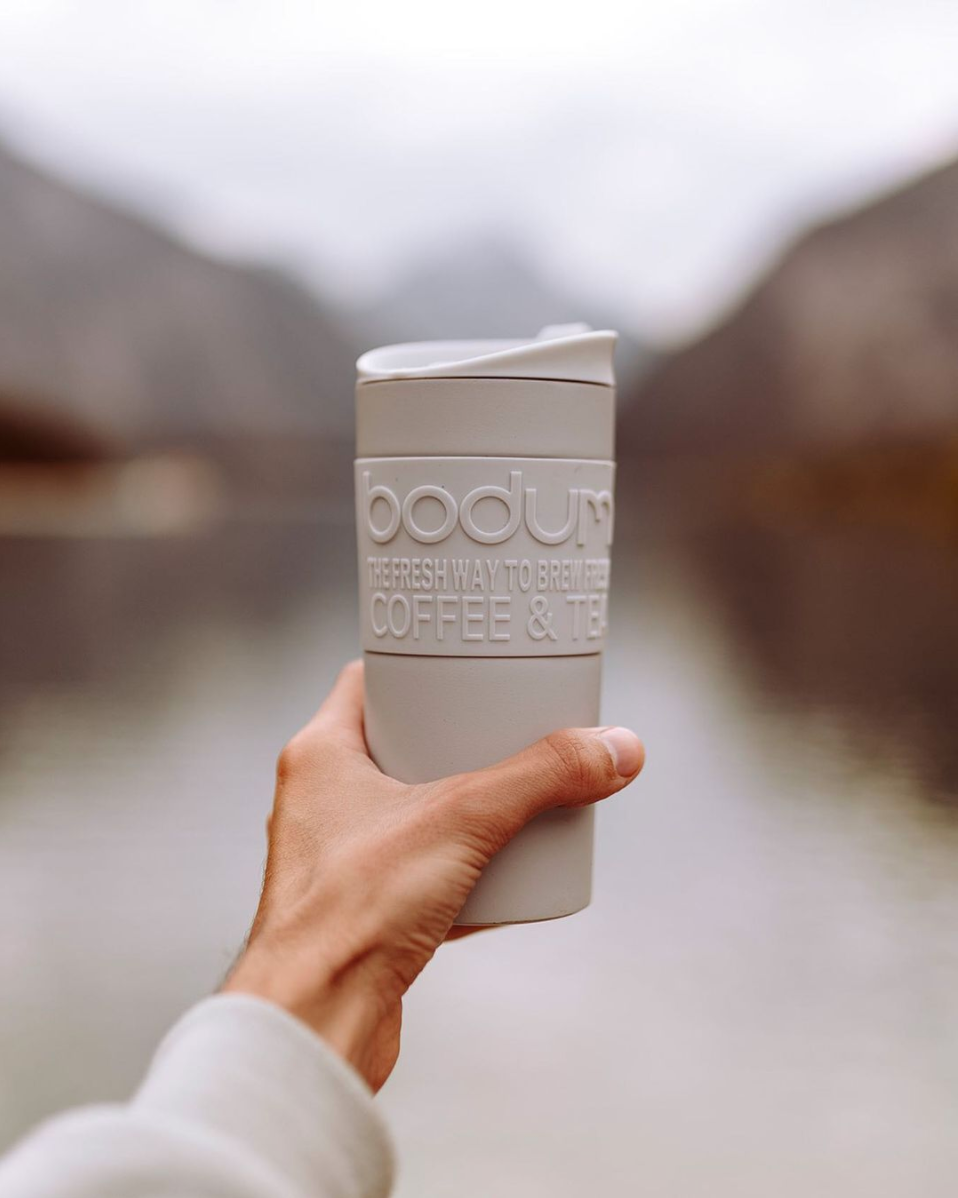 Start your morning with Bodum — Nordique | Nordic Lifestyle | Scandinavian Design | Nordic Products