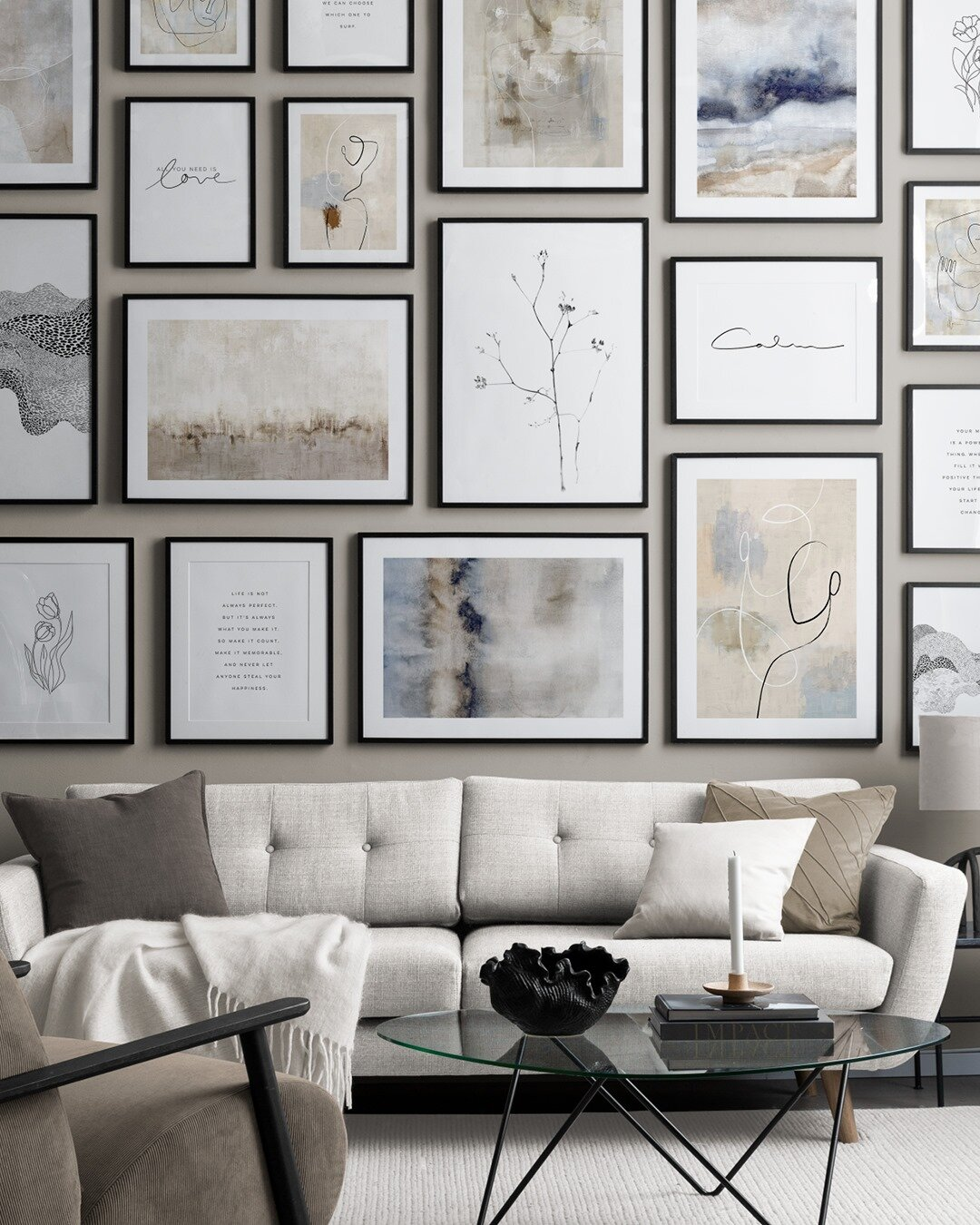 Desenio Art Prints — Nordique | Nordic Lifestyle | Scandinavian Design | Nordic Products