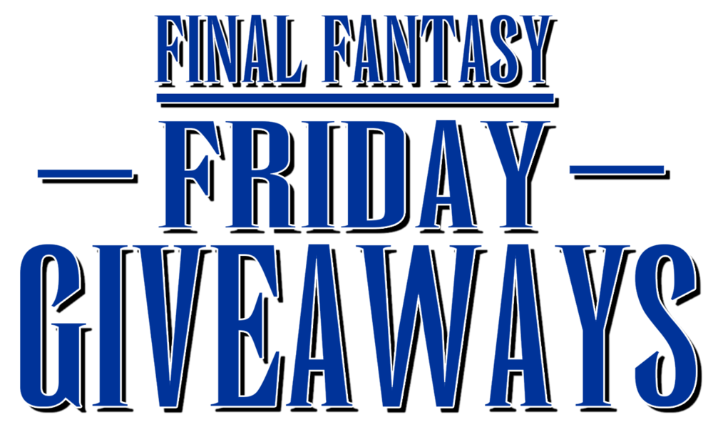 FF Friday Giveaways TITLE.png