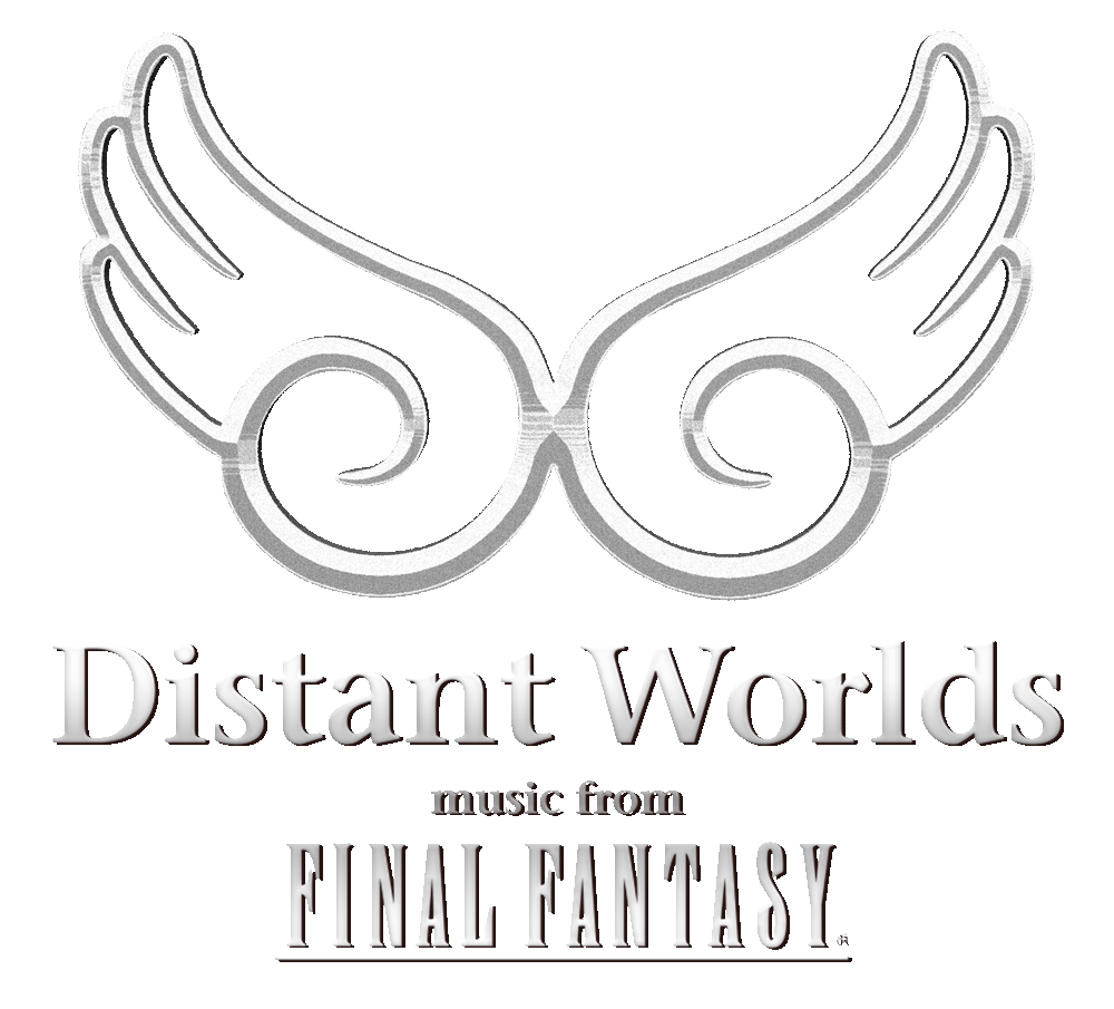 Distant Worlds: music from FINAL FANTASY! Click for tickets!