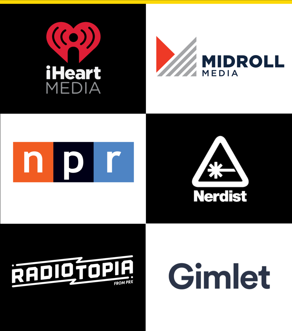 Radio Marketing Collaborators