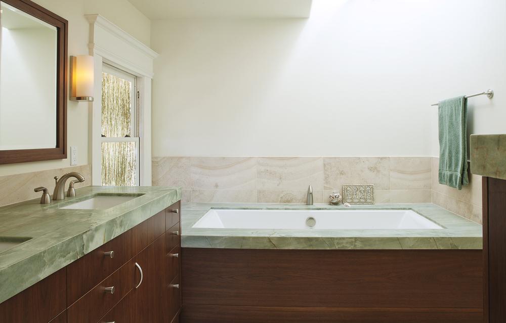 Elmwood Renovation Berkeley CA Vida Building Systems - Bathroom remodeling berkeley ca