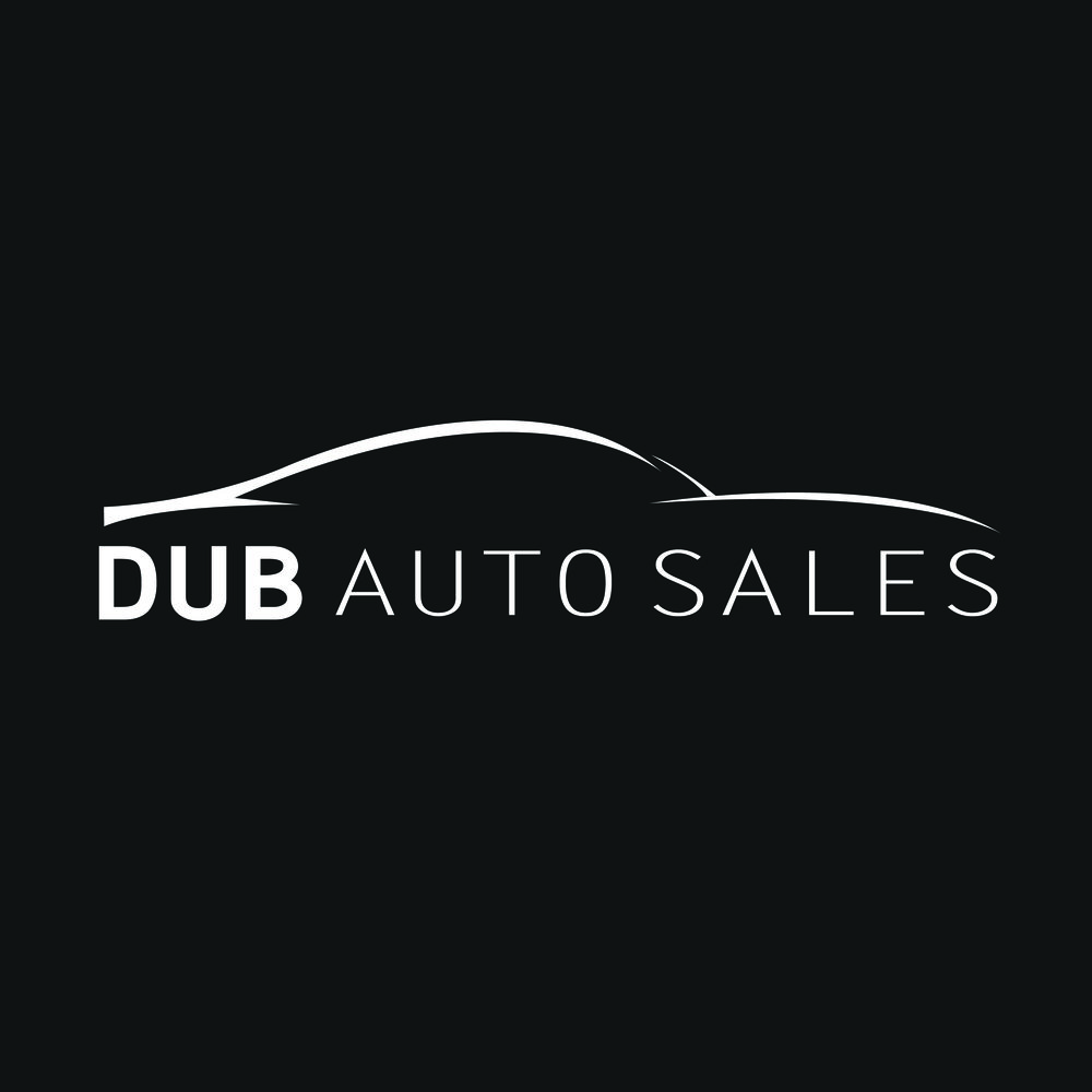 Dub Auto Sales - Car dealership logo