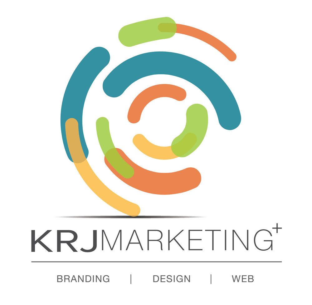 KRJ Marketing - Marketing agency logo