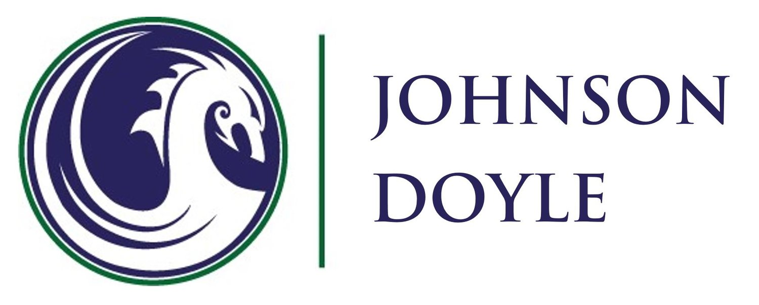 JOHNSON DOYLE