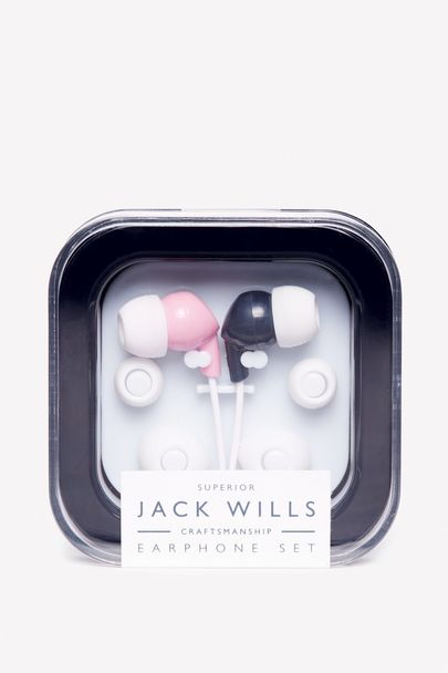 Framlingham headphones