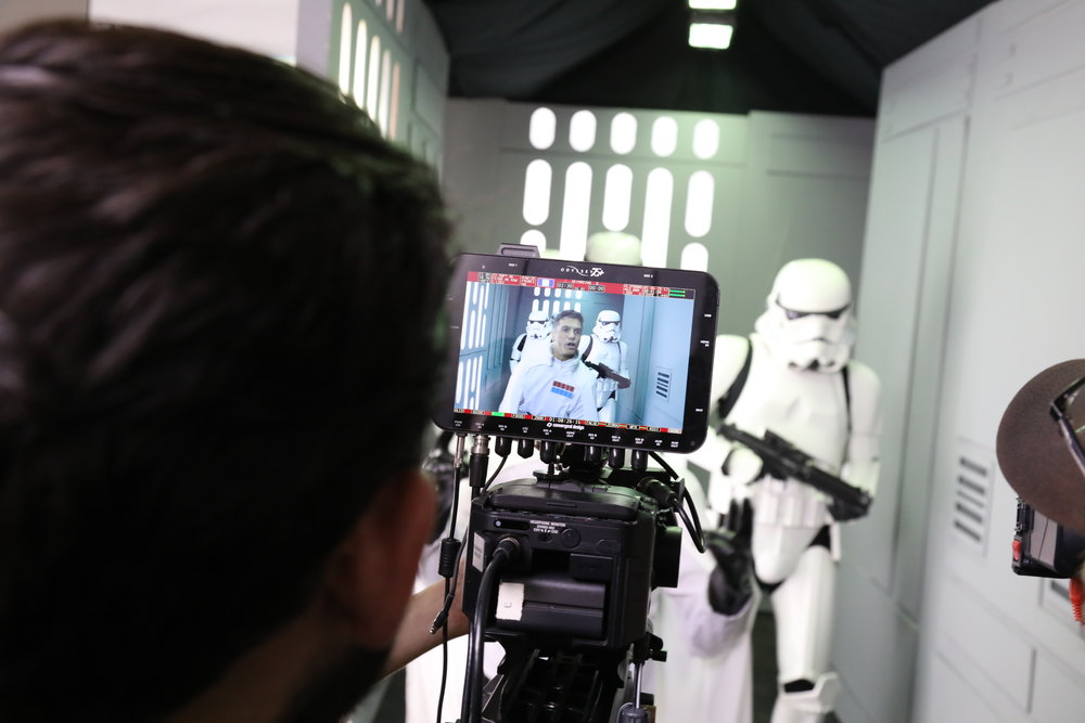 Steve and storm troopers.JPG
