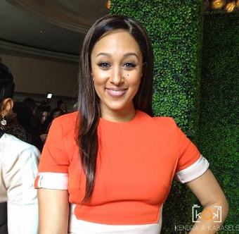Tamera Mowry-Housley/Photo by Kendra A. Kabasele