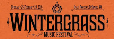 Wintergrass, the premier bluegrass festival in the pacific northwest