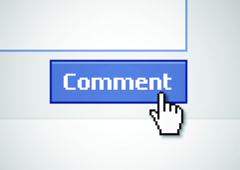 5 Reasons to leave blog comments
