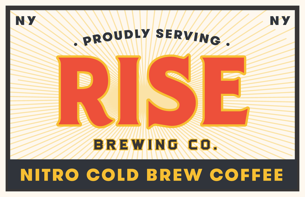 Proudly Serving RISE