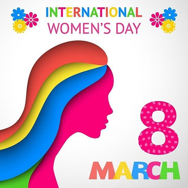 Happy International Women's Day!! #womeninbusiness #womensupportingwomen #internationalwomensday2018 #internationalwomensday