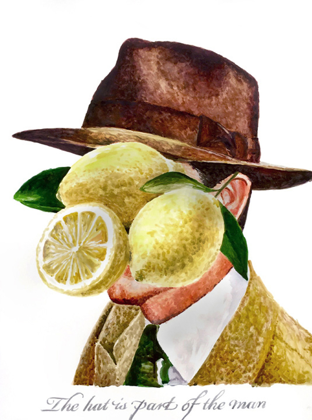Are You The Lemon?