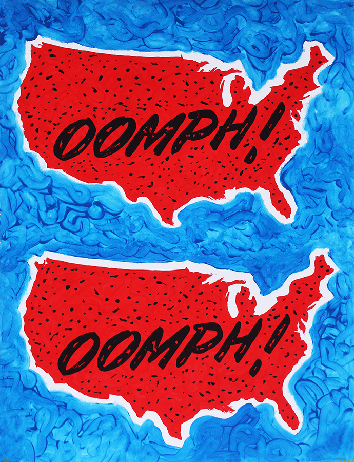 Oomph  Oomph America