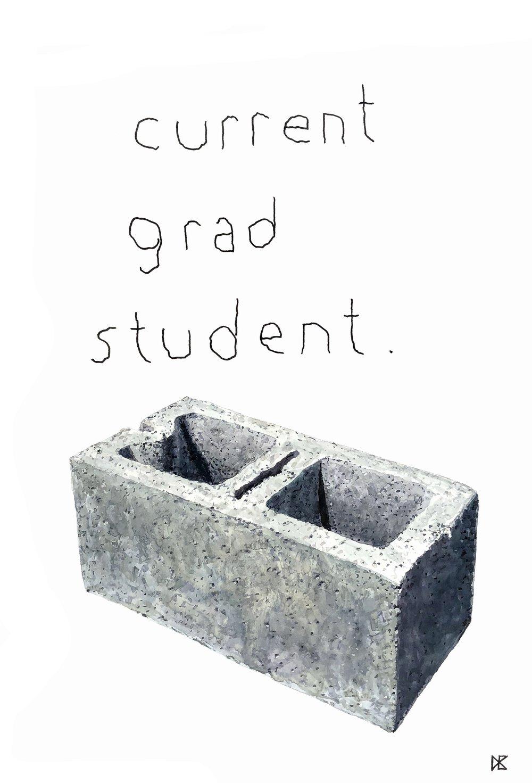 Current Grad Student