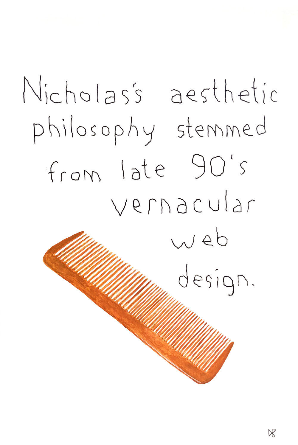 Vernacular Web Design
