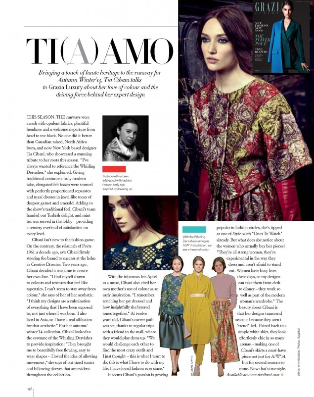 Oct 2014 GRAZIA MIDDLE EAST TIA AMO.jpg