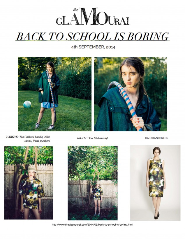 sept. 2014 THE GLAMOURI BACK TO SCHOOL IS BORING.jpg