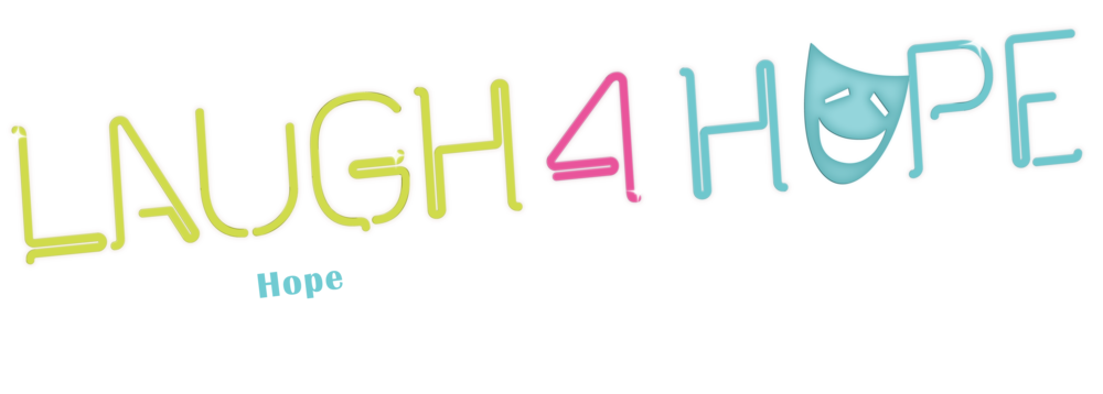 Laugh4Hope: Bringing Hope to the Community through Laughter - A Comedy Night Fundraiser