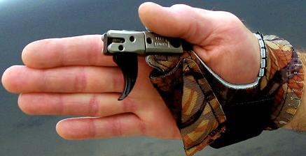 Wynn mechanical trigger release