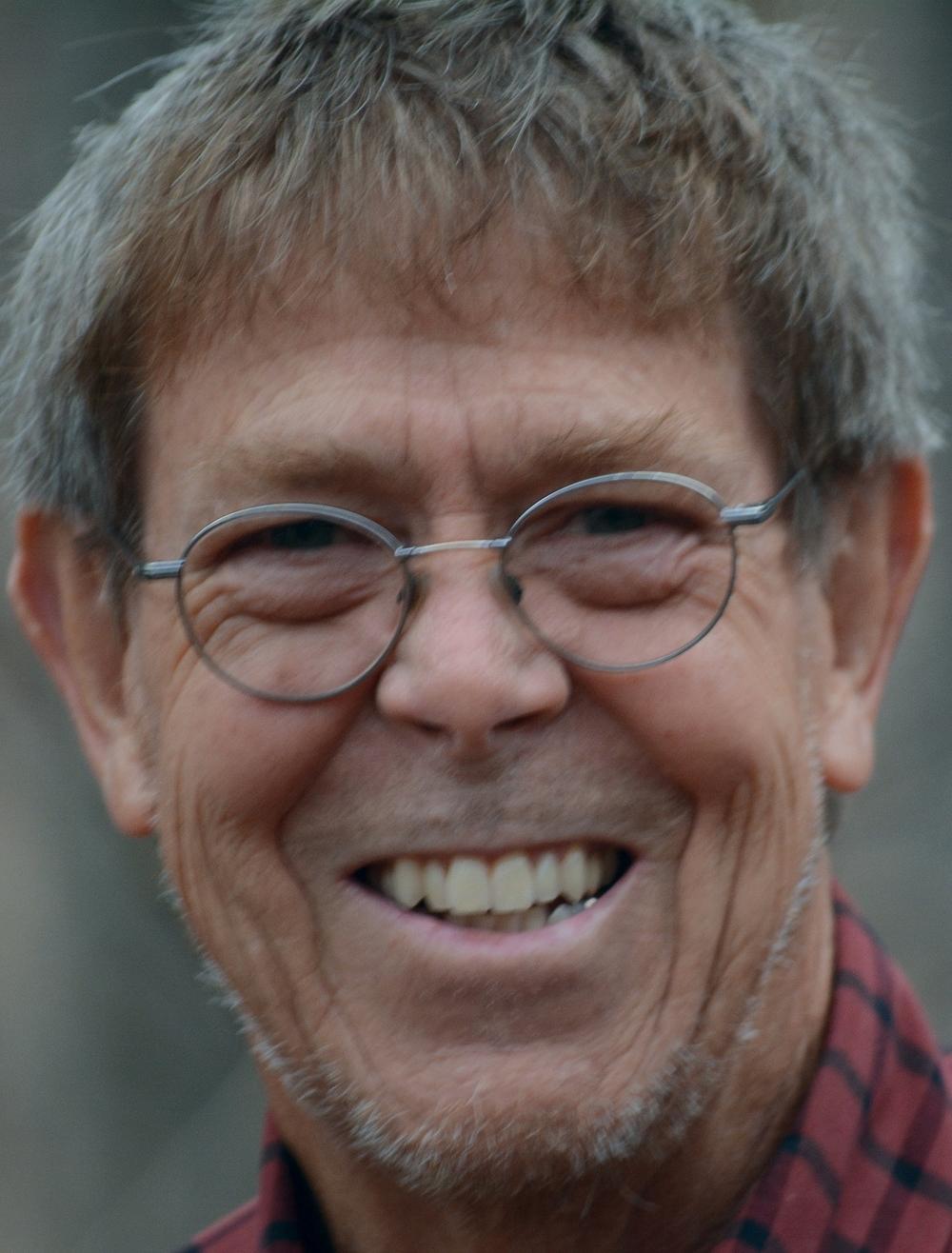 Karl Hess archery.JPG