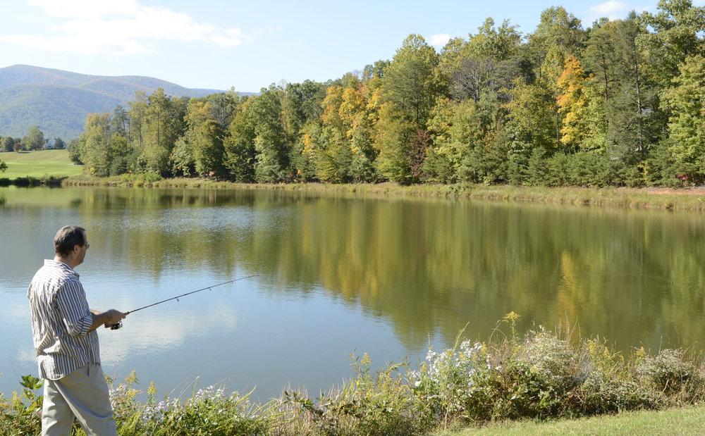 Smallie Pond at Wintergreen.JPG