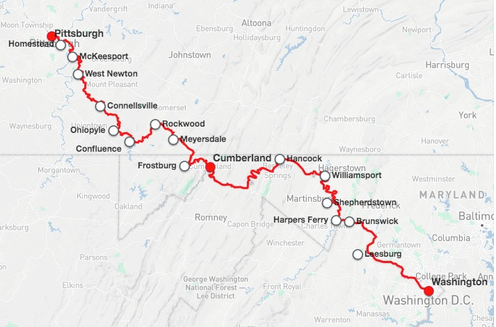 Trail_Maps_for_the_Great_Allegheny_Passage_and_C_O_Canal_trail_-_GREAT_ALLEGHENY_PASSAGE.jpg