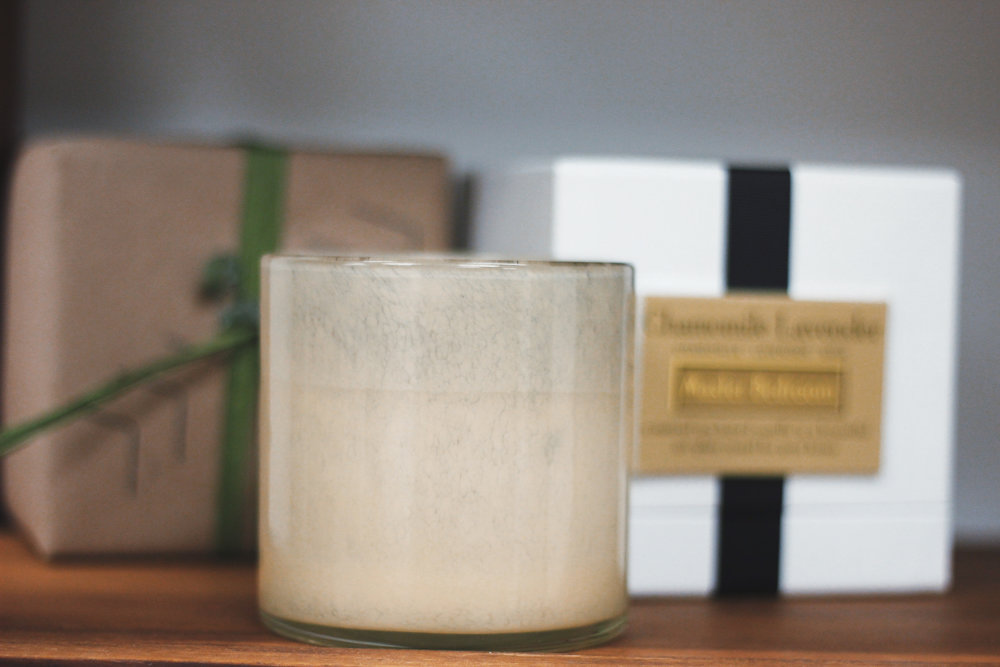 Click to buy: Master Bedroom Lafco Candle $64