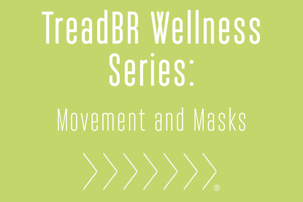 Join us on Tuesday, April 11 after the 9:30 am classes to learn about and sample our new Beauty Counter face masks that focus on brightening, plumping, and balancing your skin!